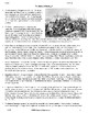 The Battle of Saratoga - Grade 8