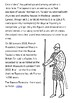 The Bayeux Tapestry Handout