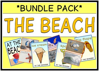 The Beach (BUNDLE PACK)