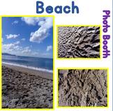 The Beach (Sunnah Learners Photo Booth)