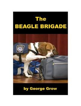 The Beagle Brigade