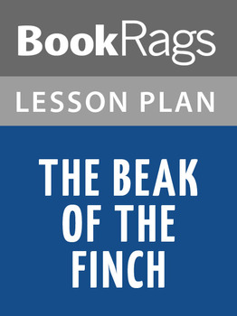The Beak of the Finch Lesson Plans