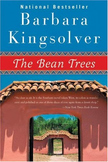 The Bean Trees - 8 copies of book
