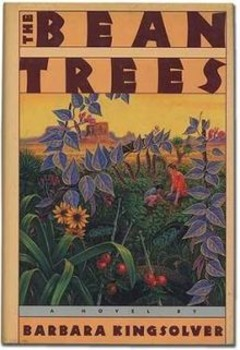 The Bean Trees - Questions to Guide Student Reading (UK Spelling)