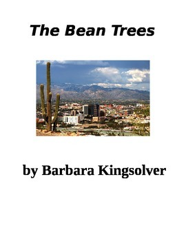 The Bean Trees Reading Guide