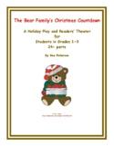 The Bear Family's Christmas Countdown