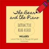 The Bear and the Piano Read Aloud
