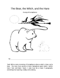 The Bear, the Witch, and the Hare - A Homophone Story
