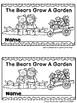 The Bears Grow A Garden (A Sight Word Emergent Reader)