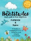 The Beatitudes Flipbook