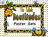 The Beatitudes Poster Sets - Catholic