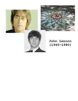 The Beatles Flipchart
