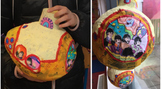 The Beatles Yellow Submarine -Paper-Maché Art Lesson Plan