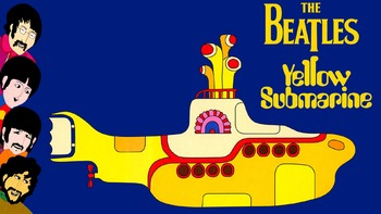 The Beatles - Yellow Submarine Recorder Arrangement