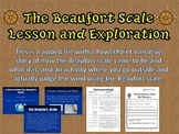 The Beaufort Wind Force Scale Lesson and Activity
