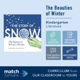 The Beauties of Winter | Kindergarten Literature | Unit | Lessons