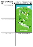 The Beauty is in the Walking | BOOK COVER ANALYSIS & PREDICTIONS
