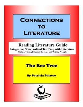 The Bee Tree-Reading Literature Guide