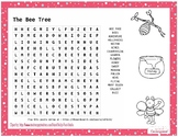 The Bee Tree Word Search