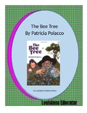 The Bee Tree by Patricia Polacco Assessment