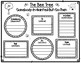 The Bee Tree by Patricia Polacco Summary Graphic Organizer