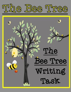 The Bee Tree by Patricia Polacco Writing Task