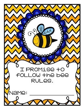 The Bee rules