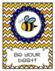 Classroom rules - The Bee rules