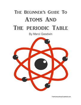 The Beginners Guide To Atoms And The Periodic Table