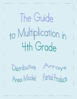 The Beginner's Guide to Multiplication in 4th Grade