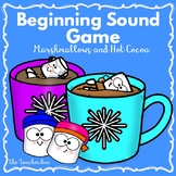 Kindergarten - Special Education-  Beginning Sound Game