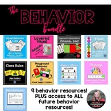 The Behavior Bundle
