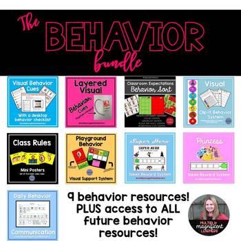The Behavior Bundle