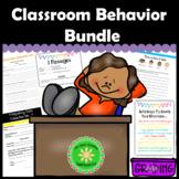 Behavior Intervention  Bundle