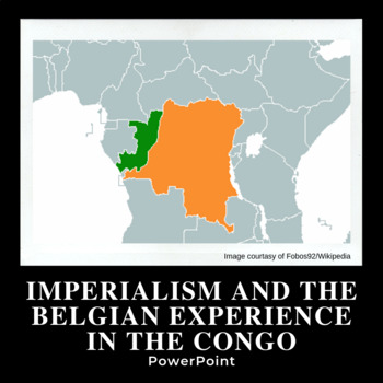 PowerPoint: The Belgian Experience in the Congo