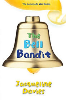 The Bell Bandit by Jaqueline Davies Unit Study