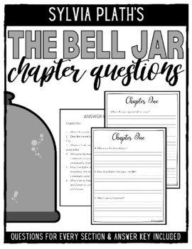 The Bell Jar Chapter Questions