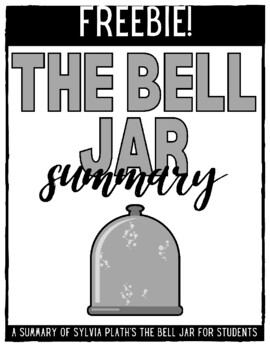 The Bell Jar Summary