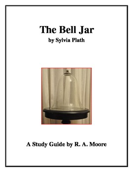 """""""The Bell Jar"""" by Sylvia Plath: A Study Guide"""