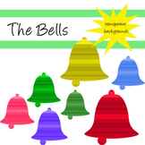 The Bells:  Holiday Clip Art