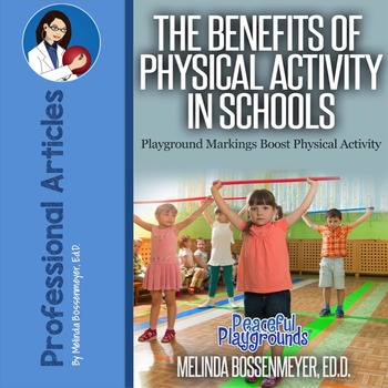 The Benefits of Physical Activity in Schools