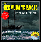 The Bermuda Triangle Thematic Unit