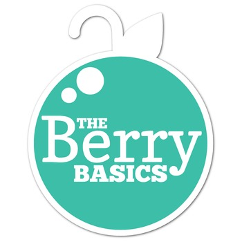 The Berry Basics Logo