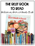 The Best Book to Read- Behavior Basics Book Club