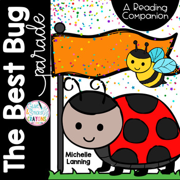 Big, Bigger, Biggest, Comparing Sizes (The Best Bug Parade Companion)