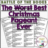 The Best Christmas Pageant Ever Battle of the Books Trivia