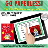 Google Classroom™ The Best Christmas Pageant Ever Sample S