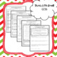 The Best Christmas Pageant Ever Literacy and Writing Pack-