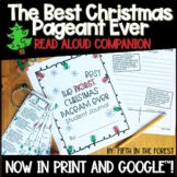 The Best Christmas Pageant Ever Read Aloud Companion for D