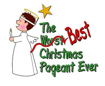 The Best Christmas Pageant Ever- Vocabulary Chart